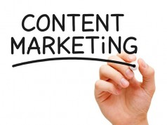 Content Marketing là cái chi chi