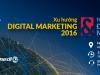 """Hội thảo """"Xu hướng Digital Marketing 2016"""" & Ngày hội đổi sách Marketing"""