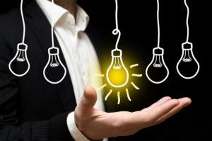 Đưa ra giải pháp cụ thể khi sếp có yêu cầu là cách thức sáng tạo để lấy lòng sếp