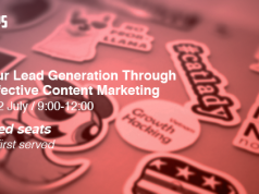 Tăng trưởng khách hàng tiềm năng thông qua chiến lược Content Marketing