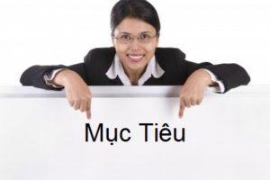 Thái độ tích cực trong công việc giúp bạn lấy lòng sếp và đạt được mục tiêu nghề nghiệp