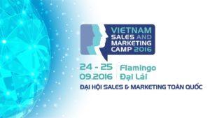 ietnam Sales & Marketing Camp (VSM Camp 2016) là sáng kiến của CLB các Giám đốc Sales & Marketing Việt Nam (CSMO Vietnam)