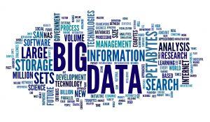 Kỷ nguyên của Big Data