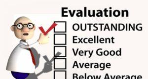 Đào tạo nhân viên kinh doanh bằng việc đánh giá