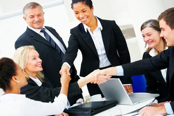 Đào tạo nhân viên kinh doanh