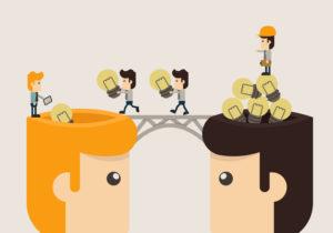 Chuyên gia marketing bằng tư duy lãnh đạo biết tập trung vào khách hàng của họ