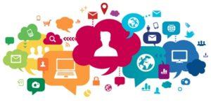 Kết nối rộng giúp tăng hiệu quả Marketing
