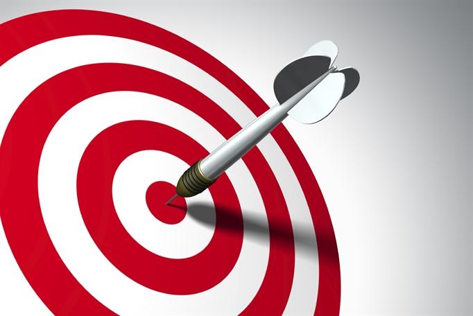 marketing trên mạng xã hội mục tiêu