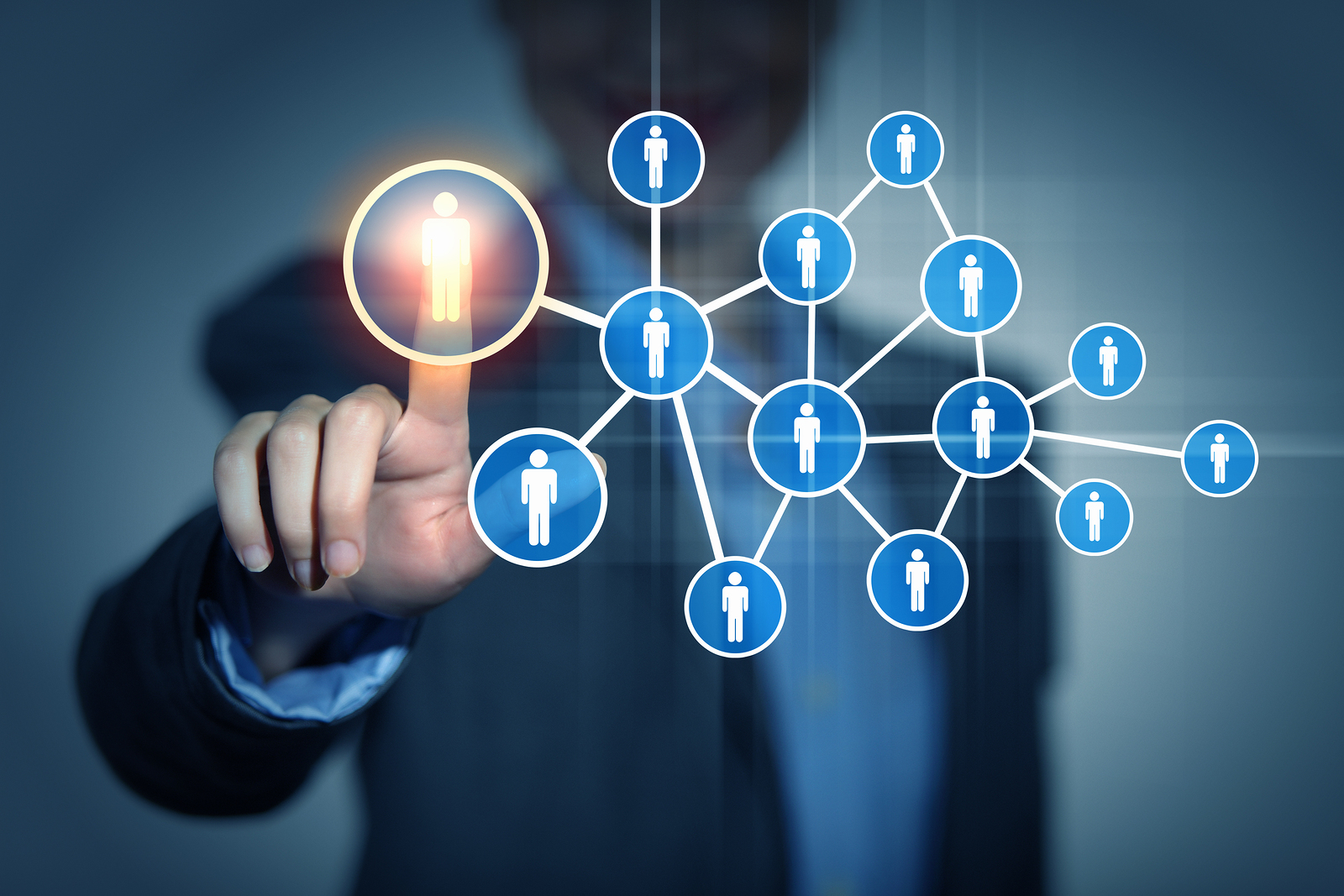 networking cần thiết