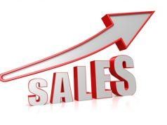 Nghề sales