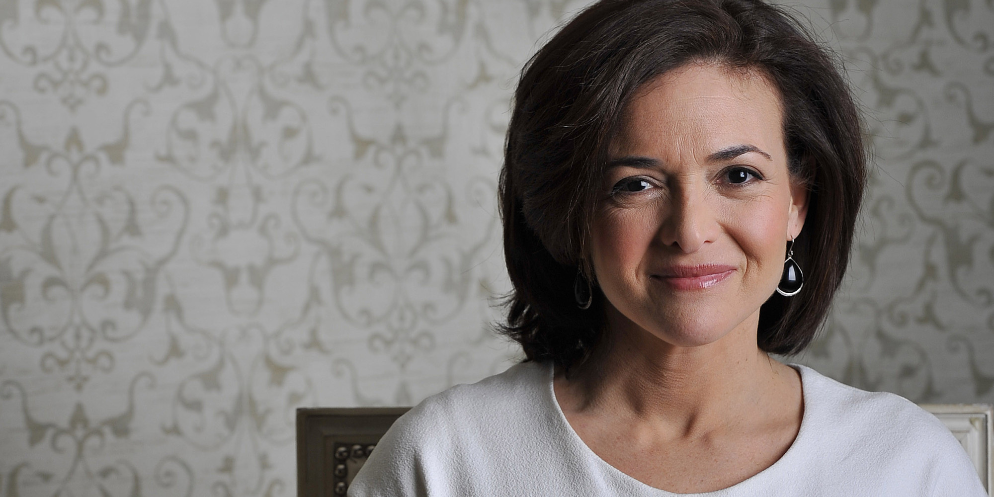 Sheryl Sandberg - Washington, DC