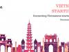 Asean Rice Bowl Startup Awards 2016 sẽ được tổ chức vào 29 -30/09/2016 tại Philippines