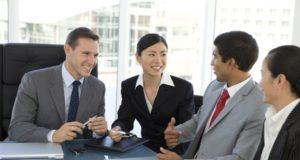 Xây dựng đội kinh doanh đảm bảo chuyên nghiệp