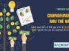Crowdfunding như thế nào?