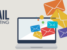 kinh doanh online email marketing