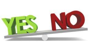 Khách hàng nói Yes hay No phụ thuộc nhiều vào kỹ năng đàm phán của người bán