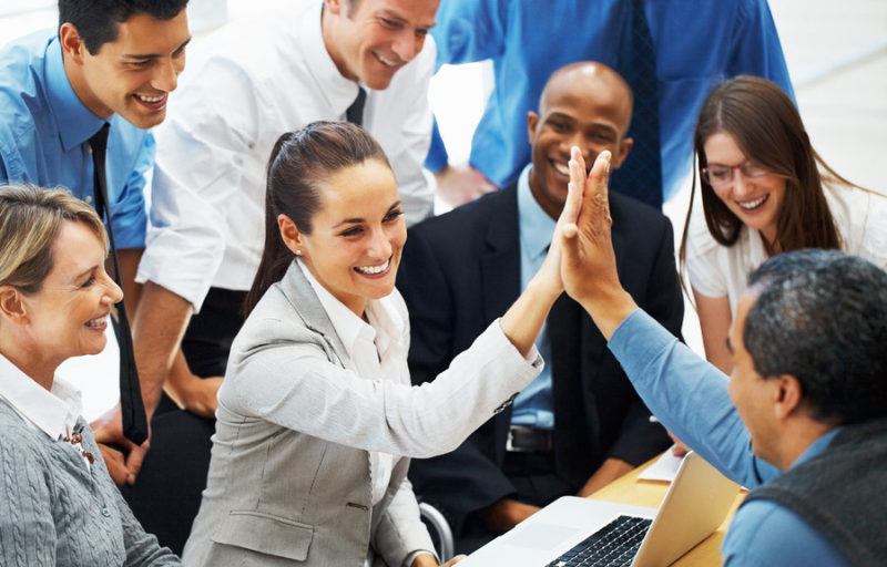 Áp dụng CRM cho doanh nghiệp vừa và nhỏ