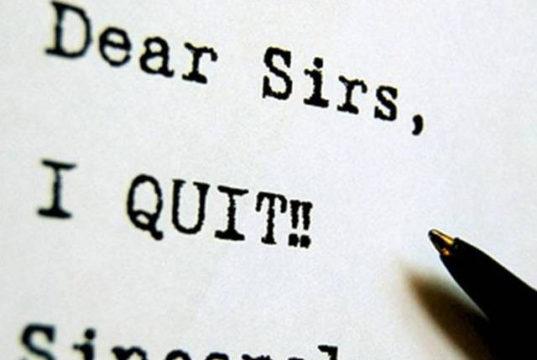 Nhân viên kinh doanh nghỉ việc: Bài toán và Lời giải