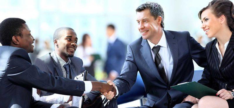 Người bán hàng toàn cầu cần chuyên nghiệp