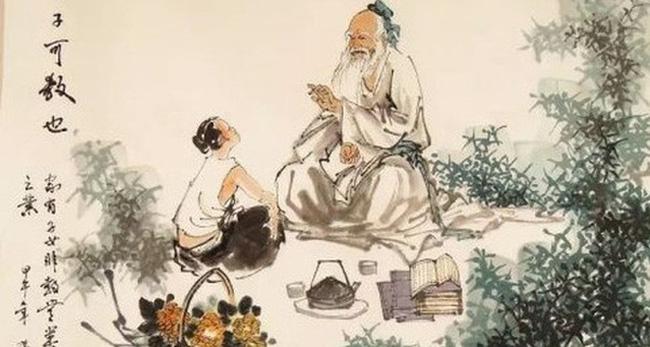 Văn hóa tư duy từ Khổng Tử