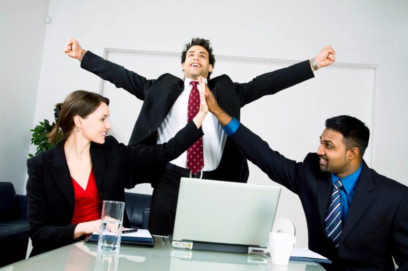 Xây dựng đội ngũ kinh doanh bán hàng giỏi cần sự sáng tạo