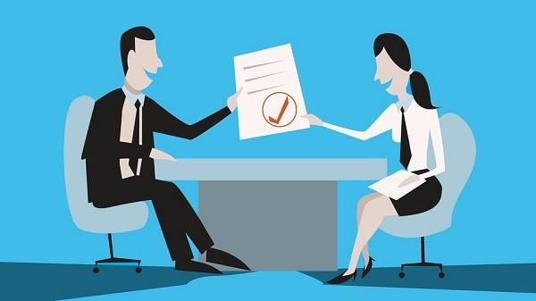 Phỏng vấn ứng viên cho hiệu quả với getfly crm