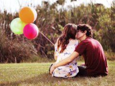 yêu và hết yêu