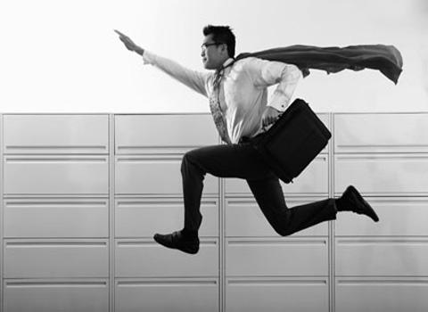 Nhân viên xuất sắc rất cần cho công ty nhưng không phải là không thể thiếu