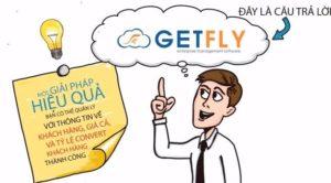 Chủ doanh nghiệp nên sử dụng phần mềm GetFly CRM để quản trị khách hàng tốt hơn