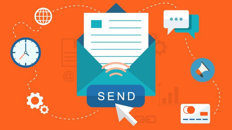 tối ưu hóa email marketing voi getfly crm
