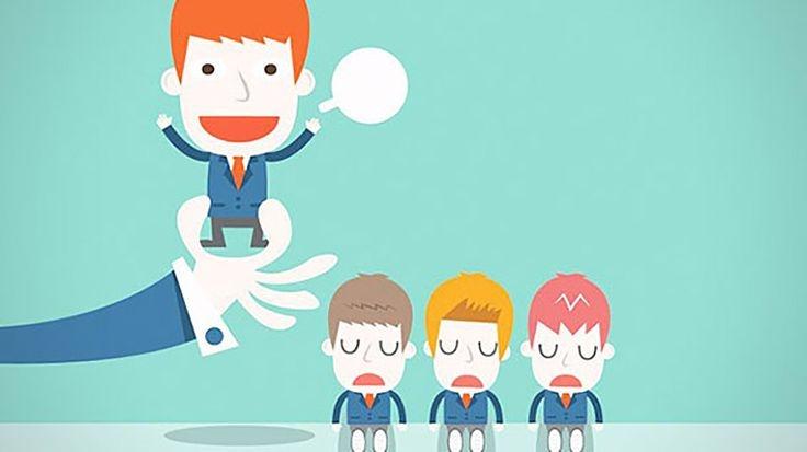 Tại sao thái độ lao động lại quan trọng hơn trình độ