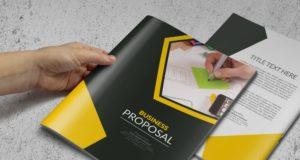 Bản đề nghị kinh doanh (proposal)