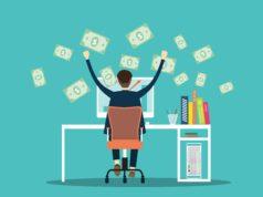 sales online và marketing online