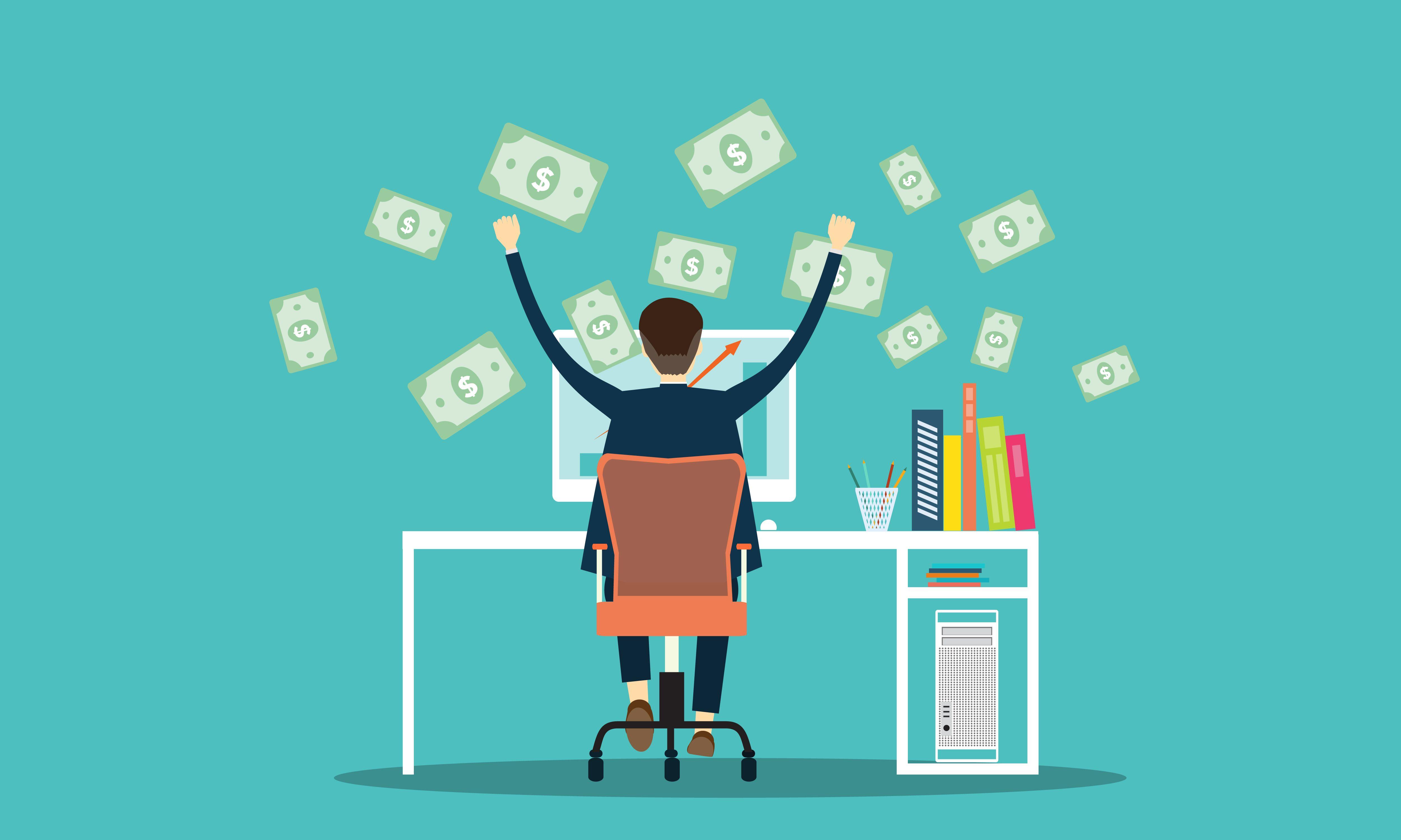 6 bí quyết giúp dân sales thăng tiến trong sự nghiệp
