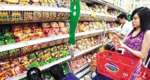 Cách đưa hàng vào siêu thị