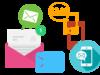 tối ưu chiến dịch Email Marketing bằng việc kết hợp sms marketing