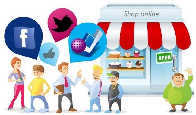 Kinh doanh online hiệu quả khi bán hàng đa kênh