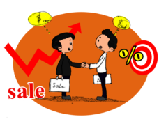 Kỹ thuật bán hàng