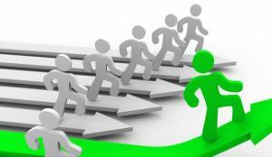 làm thế nào để tạo ra lợi thế cạnh tranh cho doanh nghiệp