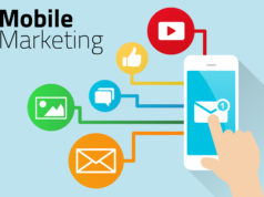 mobile marketing voi getfly crm