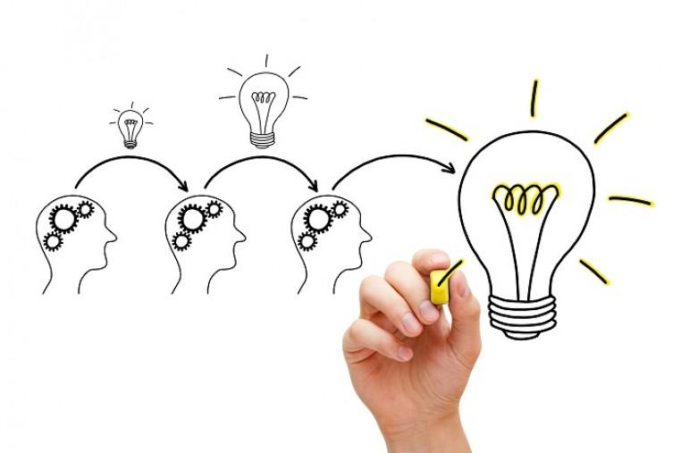 người trẻ cần có tư duy giải quyết vấn đề nếu muốn thành công.