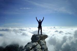 Lựa chọn mục tiêu chiến lược cuộc đời để thành công