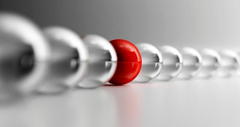 Sự khác biệt hóa thương hiệu đơn giản là chỉ ra lý do để mua hàng (reason-to-buy)