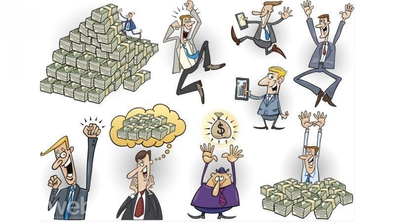 Tiền không phải yếu tố quan trọng nhất trong khởi nghiệp