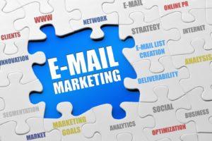 Thực hiện chiến dịch tìm kiếm khách hàng bằng cách tạo 1 chiến dịch gửi thư trực tiếp cho mỗi cá nhân