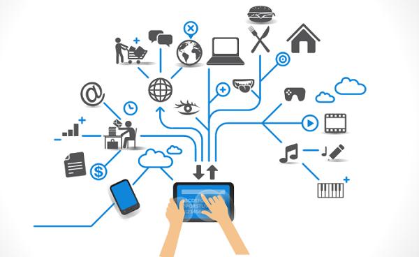Nền tảng kết nối trong kinh doanh hiện đại