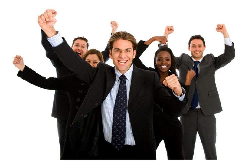 Phát huy nội lực nhân viên bằng cách xây dựng văn hóa công ty