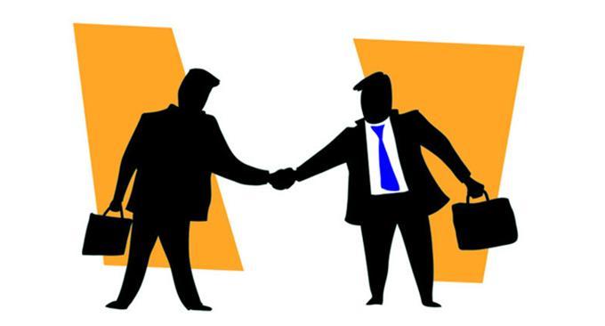 Kỹ năng nghề nghiệp thương lượng