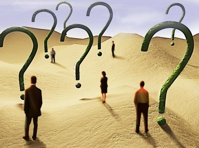 Những câu hỏi dành cho người bắt đầu khởi nghiệp