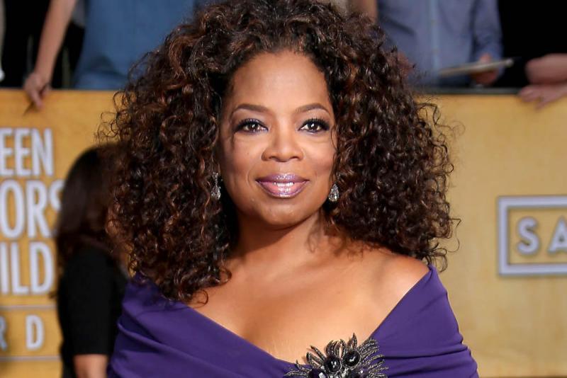 3 bài học kinh doanh của nữ tỷ phú truyền thông Oprah Winfrey